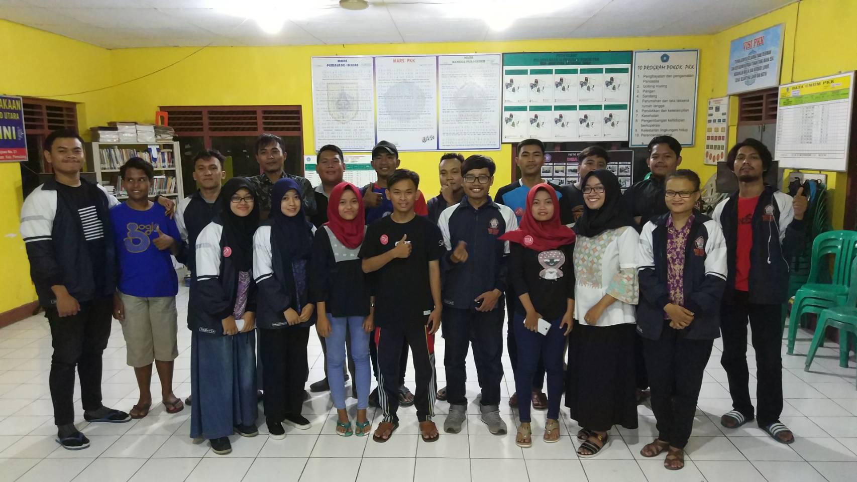 Mahasiswa KKN UNDIP Mengadakan Pelatihan E-Commerce untuk Mengembangkan UMKM Desa